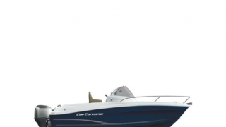 Cap Camarat 5.5 WA │ Cap Camarat Walk Around de 5m │ Bateaux powerboat Jeanneau